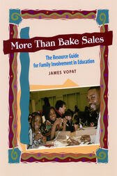 More Than Bake Sales by James Vopat