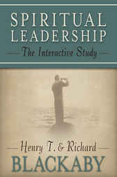 Spiritual Leadership by Henry Blackaby