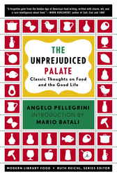 The Unprejudiced Palate