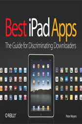 Best iPad Apps by Peter Meyers