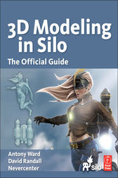 Modeling in Silo by Antony Ward