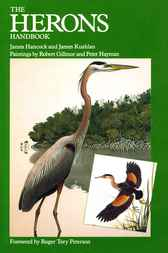 The Herons Handbook by James Hancock