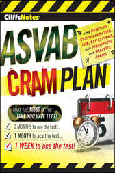 ASVAB Cram Plan by American BookWorks Corporation