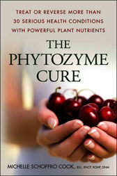 The Phytozyme Cure by Michelle Schoffro Cook