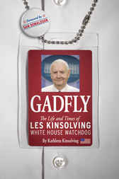 Gadfly by Kathleen Kinsolving
