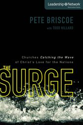 The Surge by Pete Briscoe