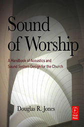 Sound of Worship by Doug Jones