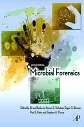 Microbial Forensics by Bruce Budowle
