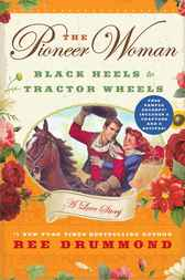The Pioneer Woman: An Early Excerpt