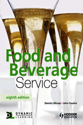 Food and Beverage Service by John Cousins