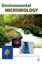 Environmental Microbiology by Ian L. Pepper
