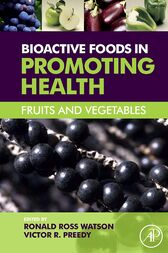 Bioactive Foods in Promoting Health by Ronald Ross Watson