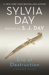 Eve of Destruction by S. J. Day