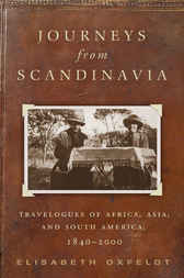 Journeys from Scandinavia by Elisabeth Oxfeldt