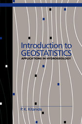 Introduction to Geostatistics