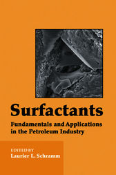 Surfactants by Laurier L. Schramm