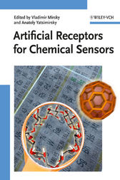 Artificial Receptors for Chemical Sensors by Vladimir M. Mirsky