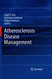 Atherosclerosis Disease Management by Jasjit S. Suri
