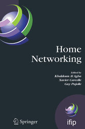 Home Networking by Khaldoun Al Agha