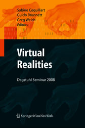 Virtual Realities by Guido Brunnett