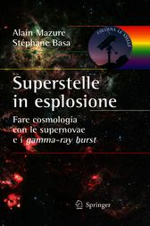 Superstelle in esplosione by Alain Mazure