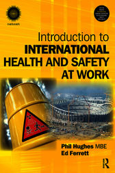 Introduction to International Health and Safety at Work by Phil Hughes