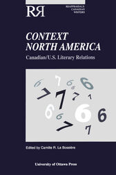 Context North America by Camille La Bossière