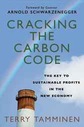 Cracking the Carbon Code by Terry Tamminen