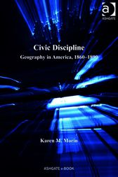 Civic Discipline by Karen M Morin