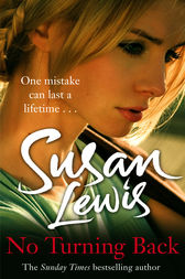 No Turning Back by Susan Lewis