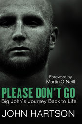 Please Don't Go by John Hartson