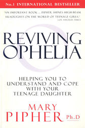 """an overview of the story of mary pipher in ophelia Reviving ophelia: saving the selves of adolescent girls mary pipher (1995, 2005) to pipher, teenage girls occupy a lost, dead, chaotic world """"girls know they are losing themselves."""