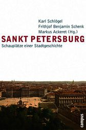 Sankt Petersburg by Markus Ackeret