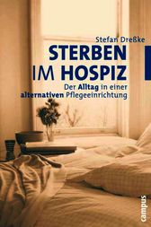 Sterben im Hospiz