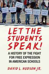 Let the Students Speak! by David L. Hudson