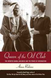 Queen of the Oil Club by Anna Rubino