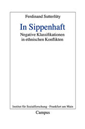 In Sippenhaft by Ferdinand Sutterlüty