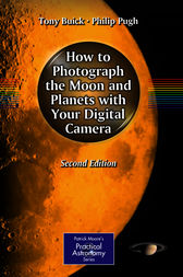 How to Photograph the Moon and Planets with Your Digital Camera