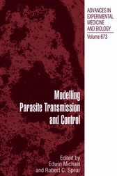 Modelling Parasite Transmission and Control by Edwin Michael