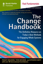 The Change Handbook c.68 by Vicki Robin