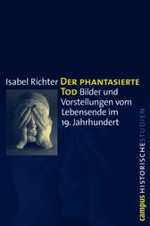 Der phantasierte Tod by Isabel Richter