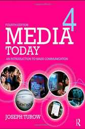 Media Today by Joseph Turow