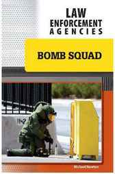 Bomb Squad by Michael Newton