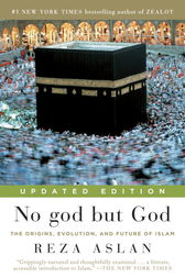 No god but God (Updated Edition) by Reza Aslan