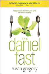 The Daniel Fast by Susan Gregory