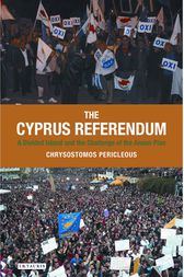 Cyprus Referendum by Chrysostomos Pericleous
