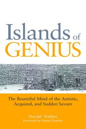Islands of Genius by Peter Leed