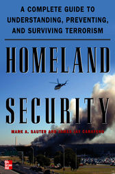 Homeland Security by Mark Sauter