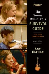 The Young Musician's Survival Guide by Amy Nathan