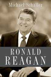 Ronald Reagan by Michael Schaller